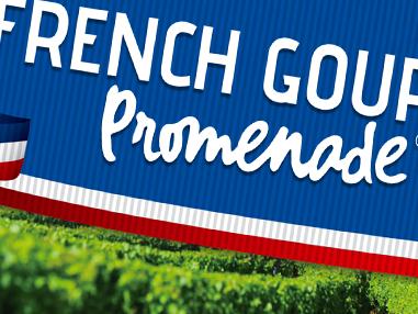 Aymard French gourmet promenade