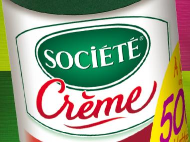 Jeu Société Crème